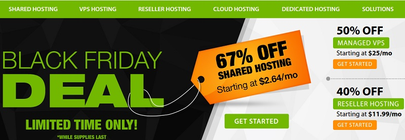 A2 Hosting Cyber Monday 2018 Sale, Offers, Promos and Deals