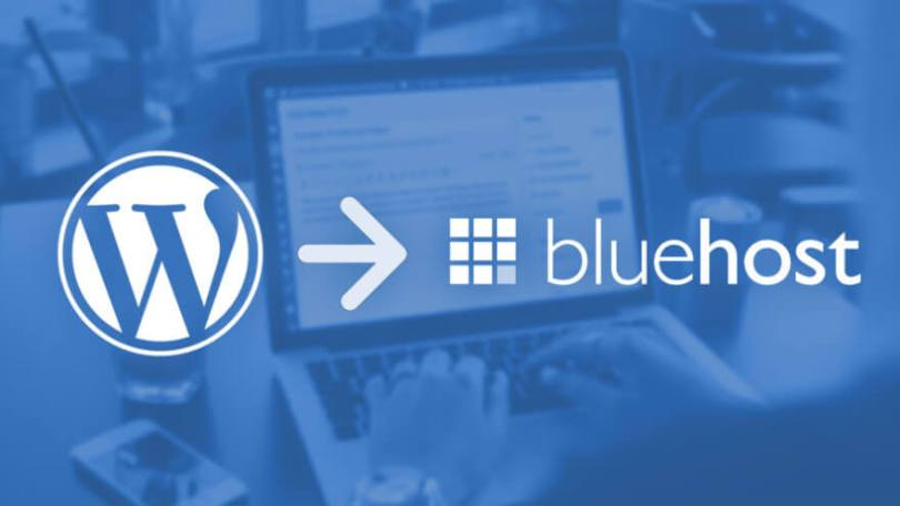 Bluehost Black Friday Sale 2018