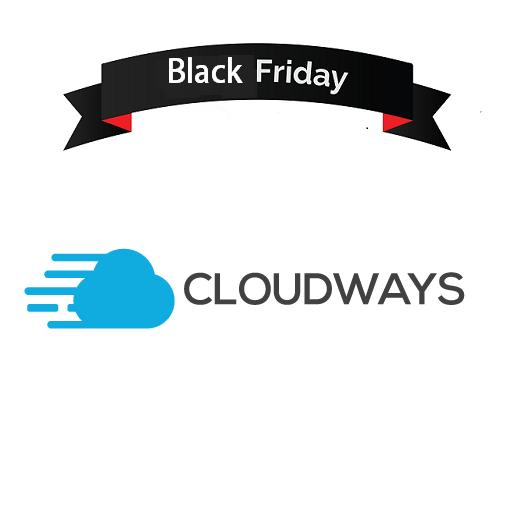Cloudways Black Friday Sale, Offers, Deals, Discounts