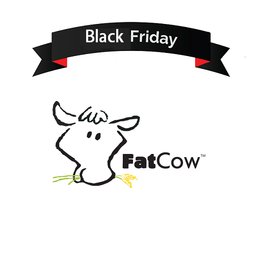 Fatcow Black Friday Sale 2018