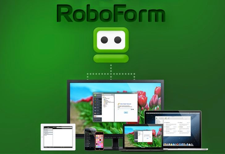 Roboform Cyber Monday Sale 2019