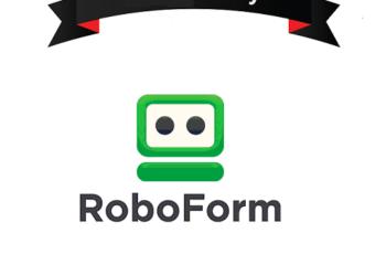 Roboform Black Friday Sale