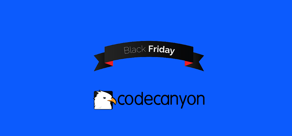 Codecanyon Black Friday Sale 2018, Offers, Deals (Verified) ✅