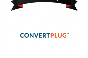 Convertplug Black Friday Sale and Offers