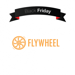Flywheel Black Friday