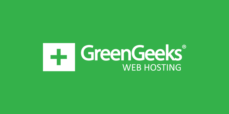 Greengeeks Black Friday / Cyber Monday