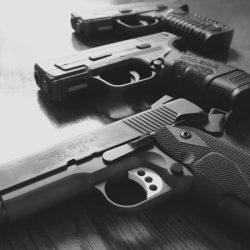 Black Friday Gun Deals
