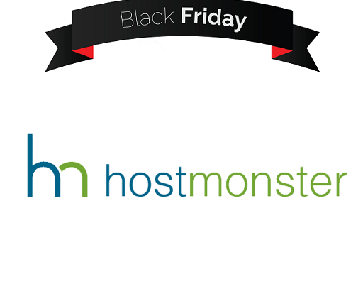 Hostmonster Black Friday