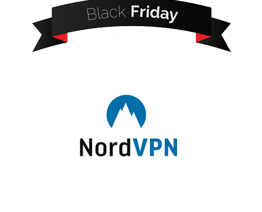 NordVPN Black Friday