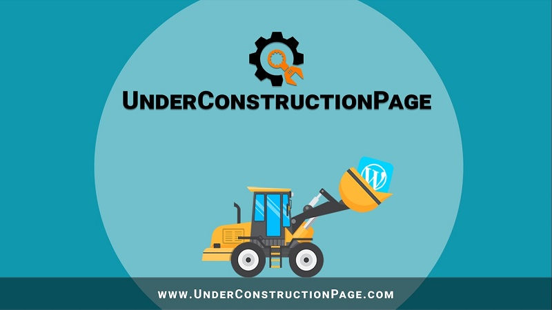 UnderConstructionPage Black Friday / Cyber Monday