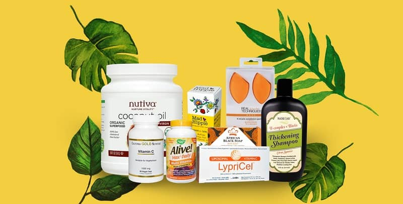 iHerb Black Friday Sale / Cyber Monday Deals