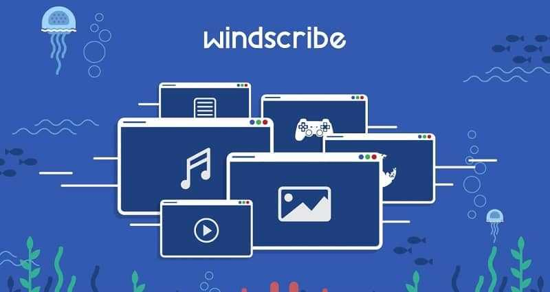 Windscribe Black Friday / Cyber Monday Deal