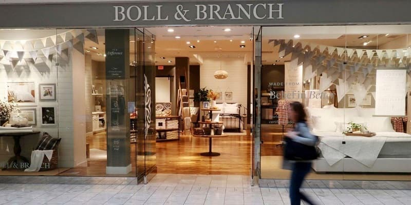 Boll & Branch Black Friday Sale